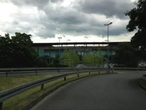 Liveband Wolfsburg