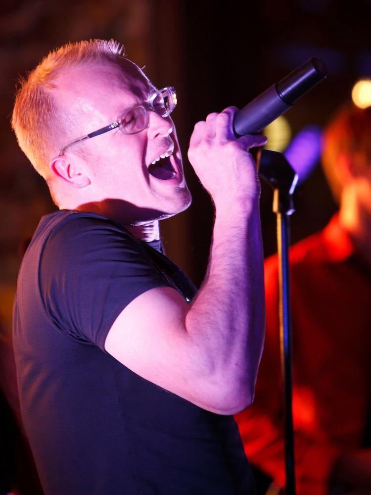 Fotos der Liveband Köln, Coverband, Showband, Partyband und Tanzband NRW