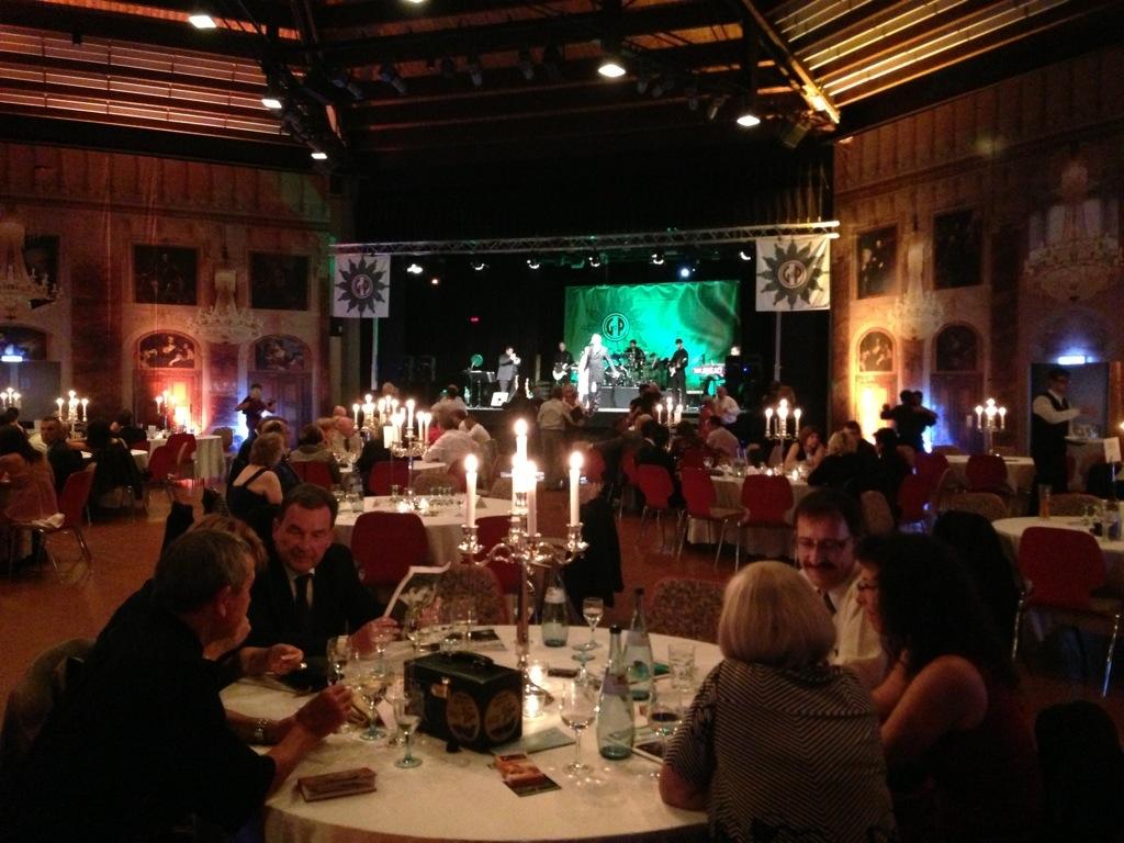 Liveband Mannheim, Partyband Köln, Coverband NRW