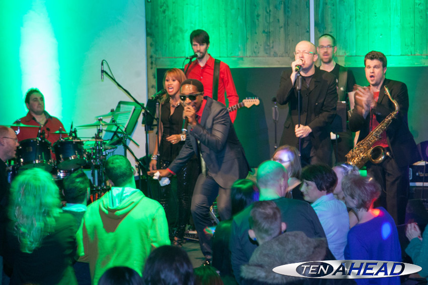 Liveband, Coverband, Partyband, ten ahead, koeln, Köln, NRW, Unitymedia Heidelberg, Unitymedia, Grenzhof