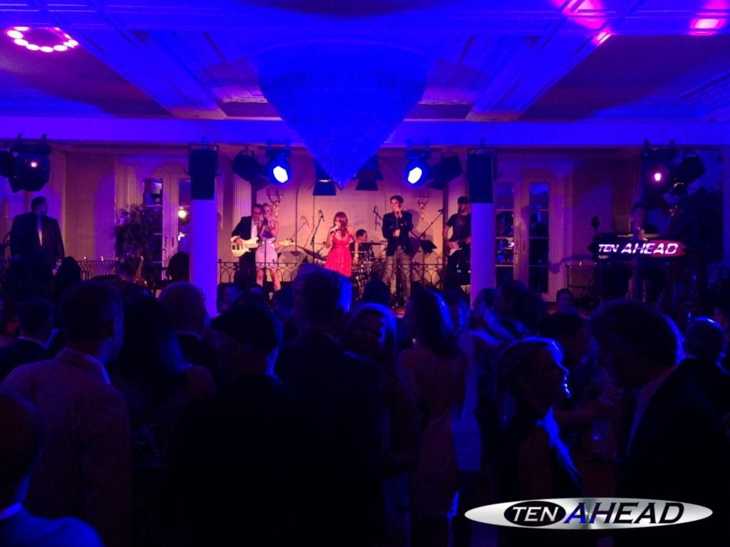 Showband Schweiz, Liveband Köln, Coverband NRW, Partyband Deutschland, rive gauche, sommerparty