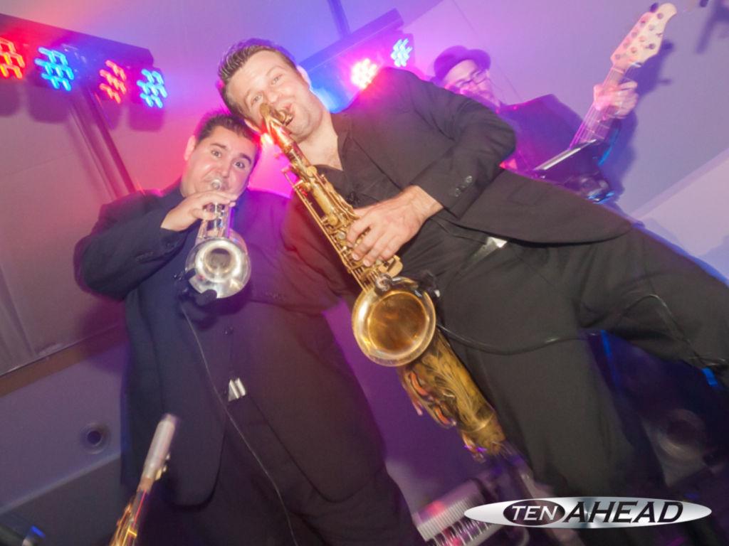 Partyband, Liveband Versmold, Coverband, ten ahead, koeln, Köln, NRW, Showband, tanzband, reinert open, versmold