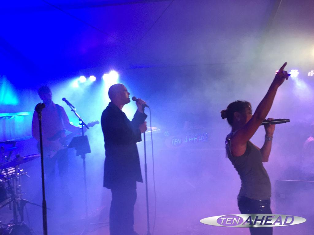 Showband frankfurt, isla, partyband, liveband