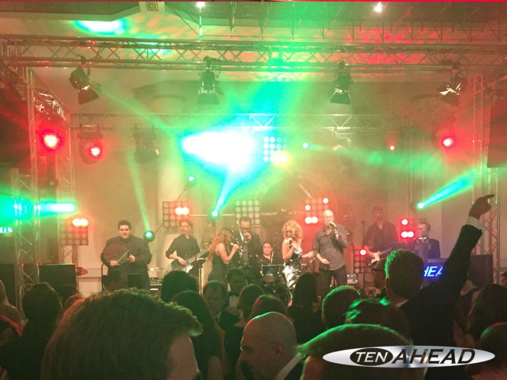 partyband frankfurt, ten ahead, liveband, cover band, liveband, alte oper