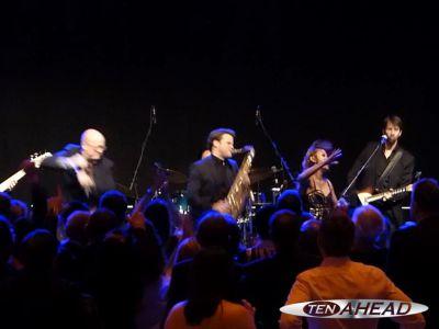Coverband Köln, Partyband Bonn, Liveband NRW