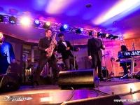 Liveband auf den Azure Awards 2014