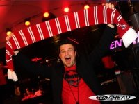 1. FC Köln Weihnachtsfeier mit