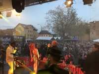 Live und Open Air in Zülpich