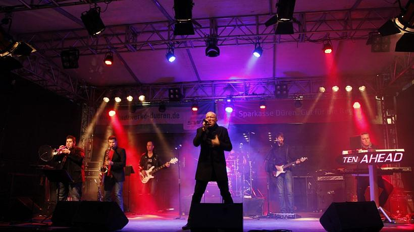 Showband Liveband Coverband