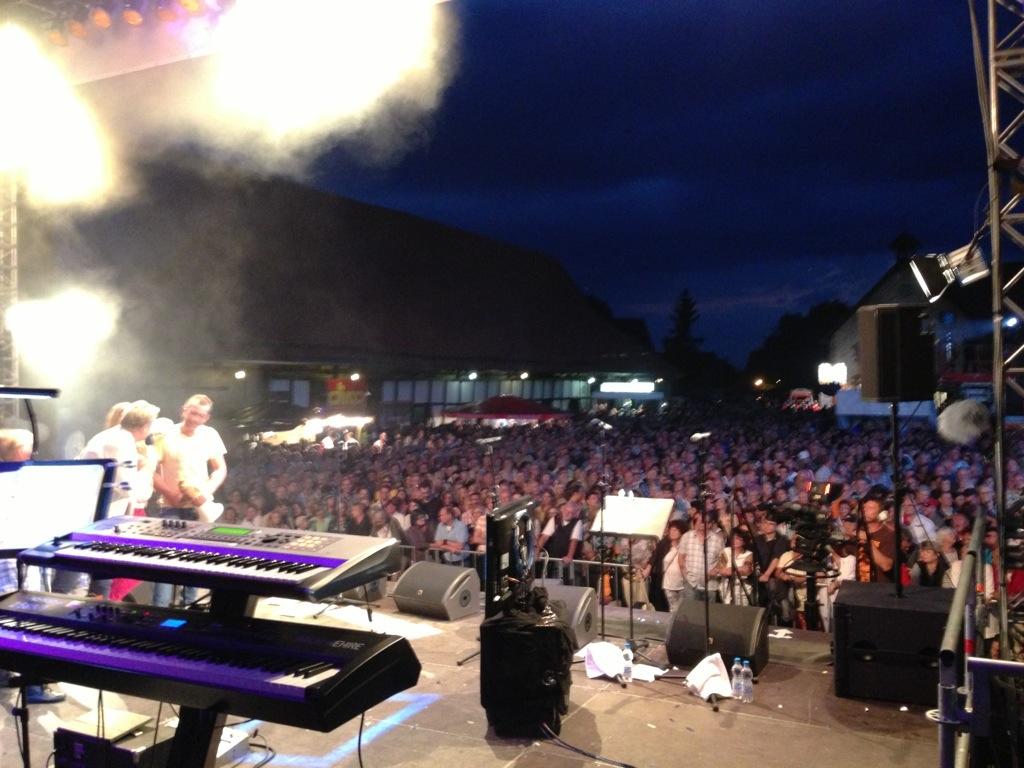 Jannifer Rush, Liveband Salzigtter, Partyband Köln, Coverband NRW