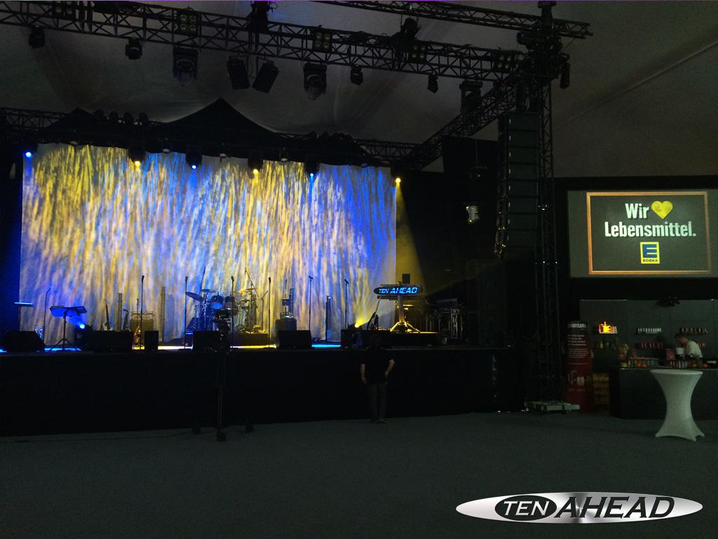 Ten Ahead, tenahead, Liveband, Coverband, Galaband, Partyband, Köln, NRW
