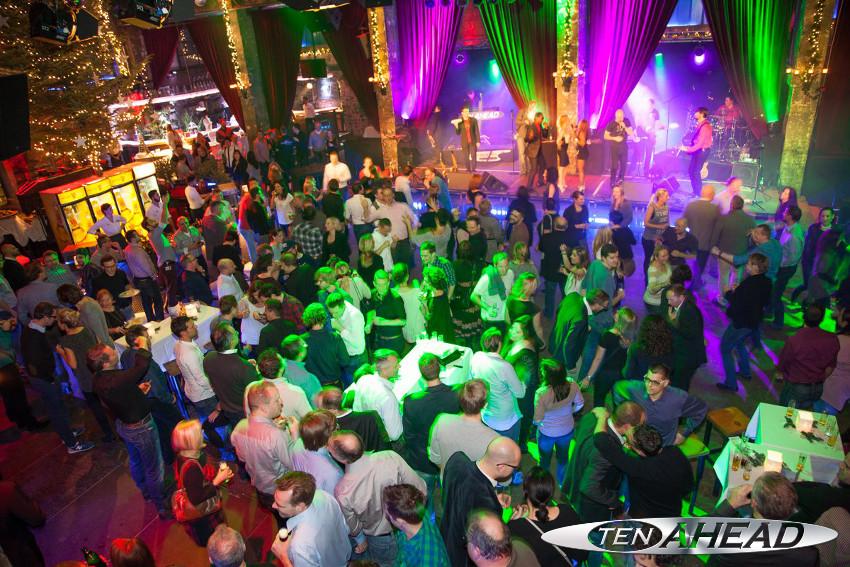 Liveband, Coverband, Partyband, ten ahead, tenahead, koeln, Köln, NRW, Unitymedia, Hallo Tor 2