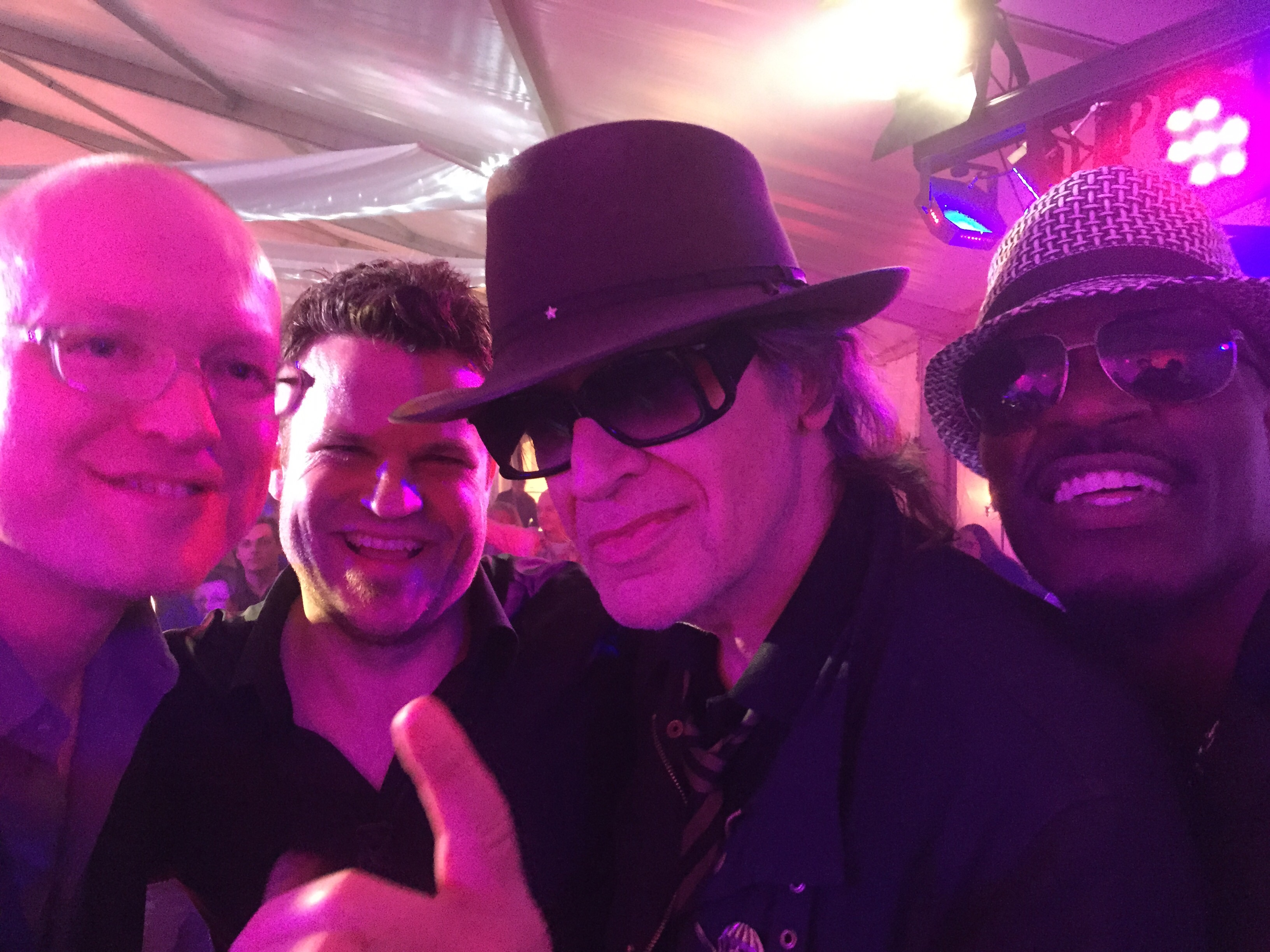 Liveband, Coverband, Partyband, ten ahead, tenahead, Walentowski, Udo Lindenberg, Helge Schneider