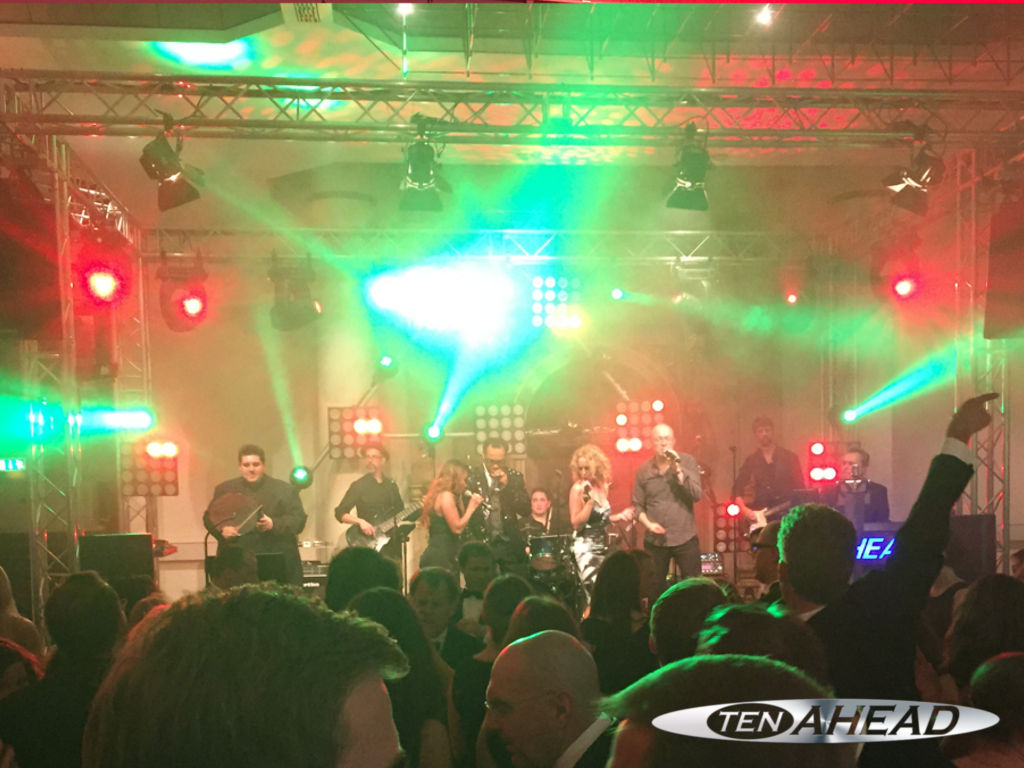 partyband frankfurt, ten ahead, liveband, cover band, liveband, alte oper