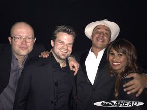 Showband Bonn Lou Bega