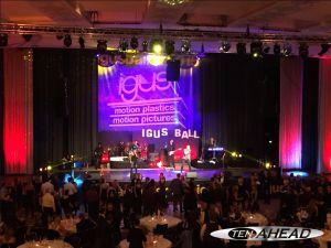 Showband Bonn Live-Impression
