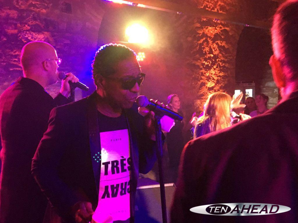 Liveband Wiesbaden, Partyband Köln, Showband NRW, Top40, Incentive