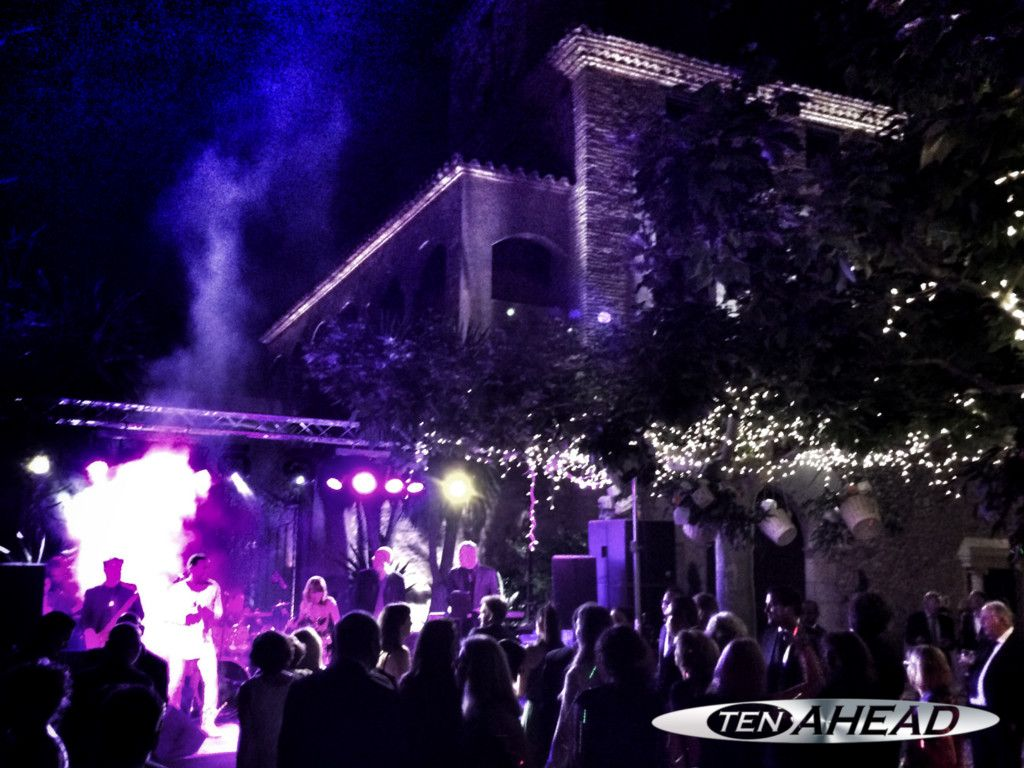 Partyband Köln, Showband NRW, Top40, Humydry, Tarragona