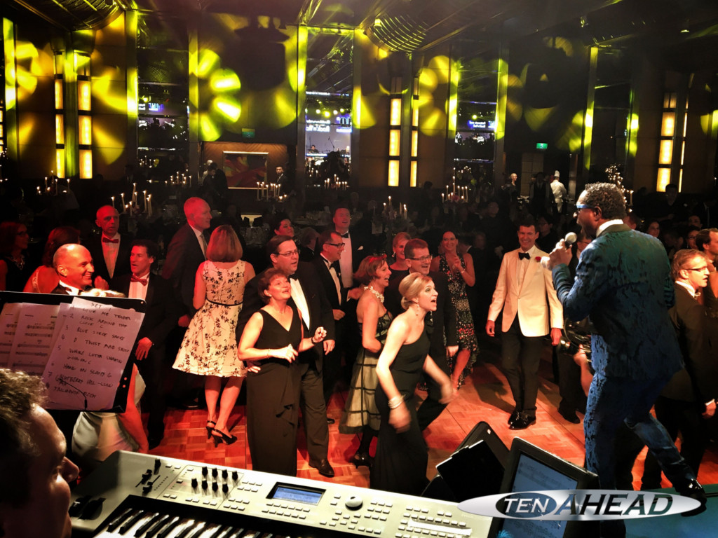 partyband, Liveband, Coverband, ten ahead, koeln, Köln, NRW, Showband, shanghai