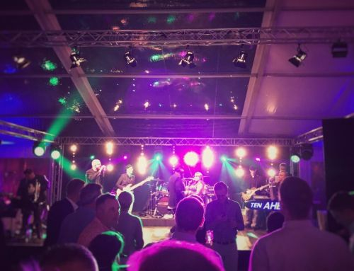 Sommerfest Fassmer in Bremen