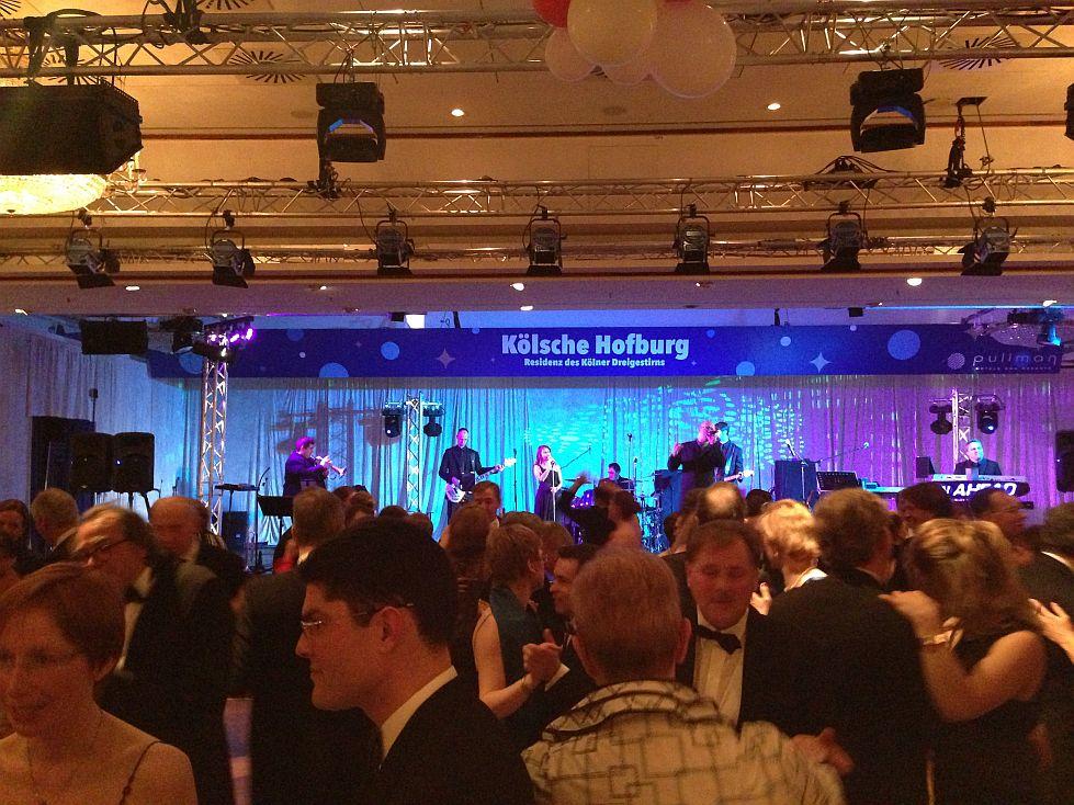 Tanzband Köln, Coverband, Partyband NRW, Liveband
